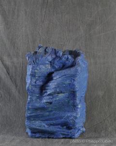 Gaudebert Alain, Bloc bleu