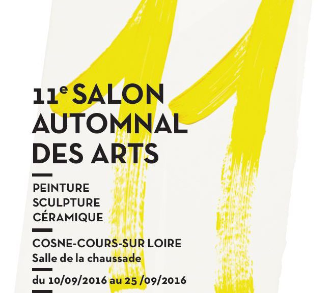 Salon automnal des arts
