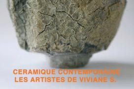 «Quand l'art façonne le lien» : les artistes de Viviane S. –  22 sept.-11 nov. 2018 – Dinan