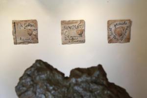 Exposition Terres Ecrites