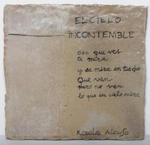 Texte Rodolfo Alonso