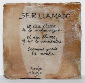 Texte de Rodolfo Alonso